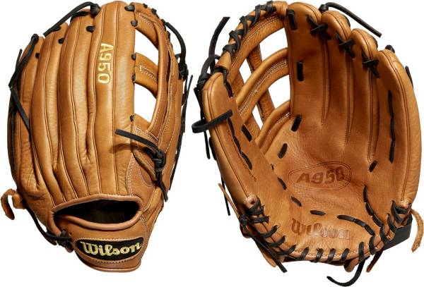 Wilson 12.75'' A950 Series Glove 2020 product image