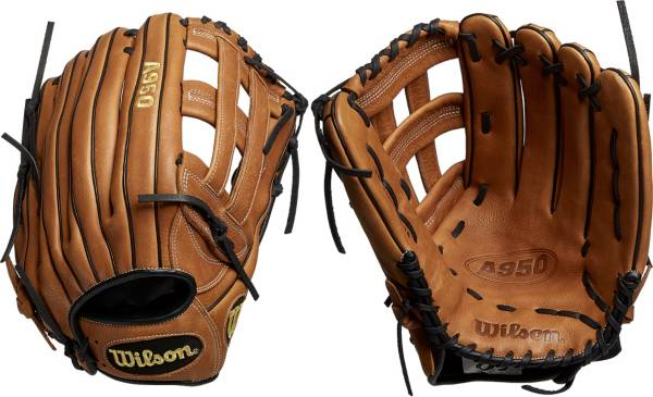 Wilson 14'' A950 Series Slow Pitch Glove 2020 product image