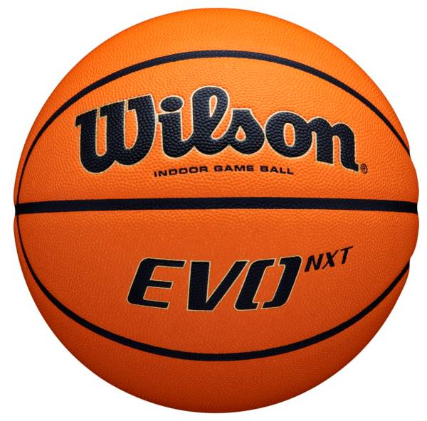 "Wilson Official EVO NXT Basketball 29.5"" product image"