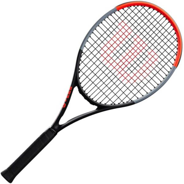 Wilson Clash 100 Tour Tennis Racquet product image