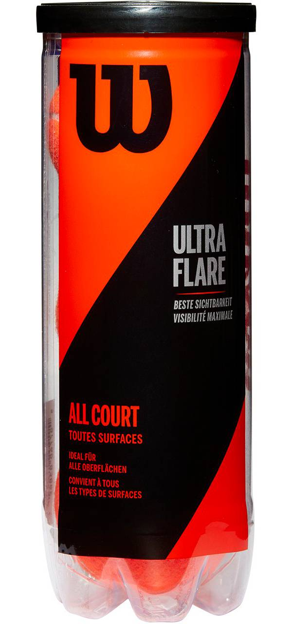 Wilson Ultra Flare Tennis Ball product image