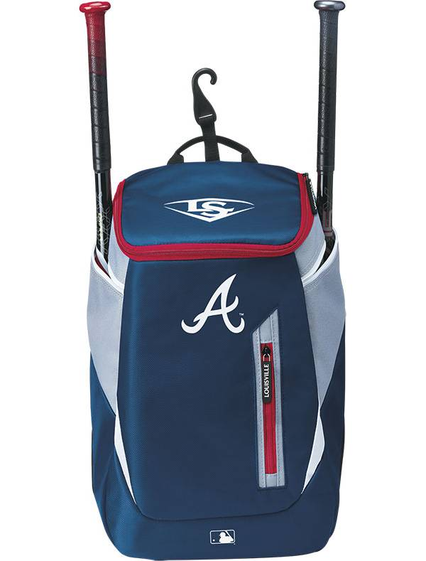 Wilson Atlanta Braves Baseball Bag product image