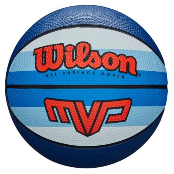 Wilson MVP Retro Mini Basketball product image