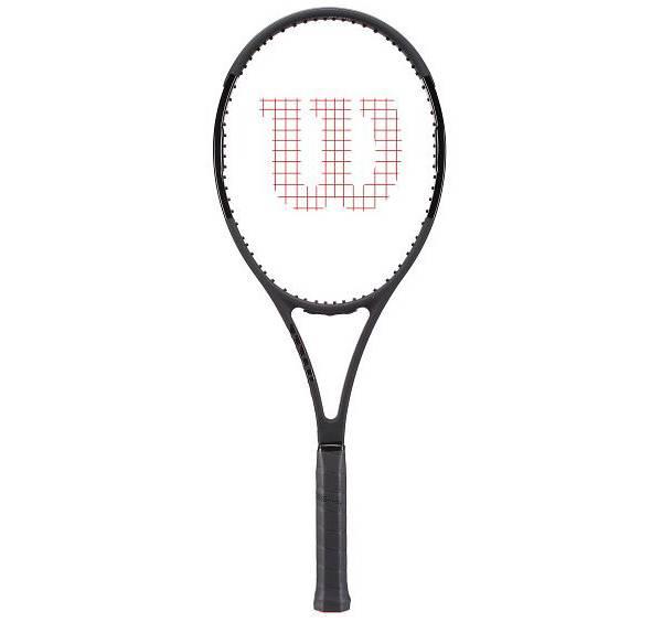 Wilson Pro Staff 97 Tennis Racquet product image