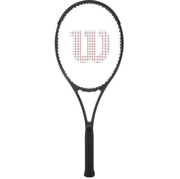 Wilson Pro Staff RF97 Autograph Tennis Racquet - Unstrung product image