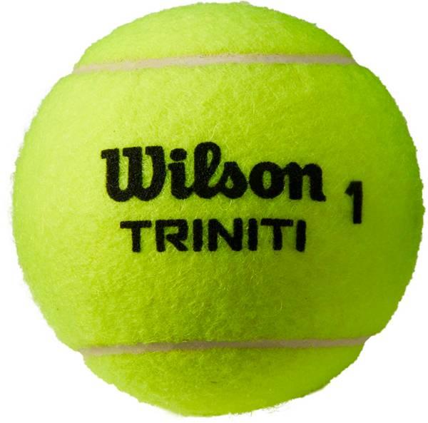 Wilson Triniti Tennis Balls – 3 Pack product image
