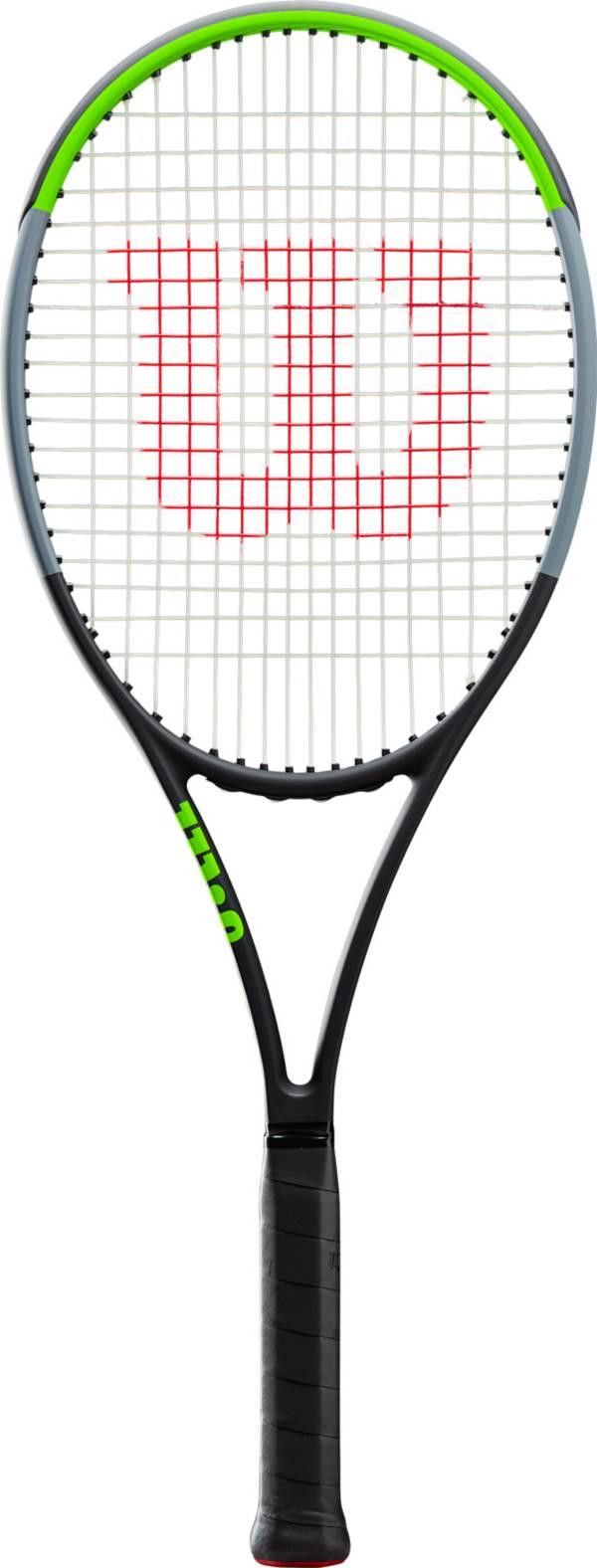 Wilson Blade 98 16x19 V7 Tennis Racquet - Unstrung product image