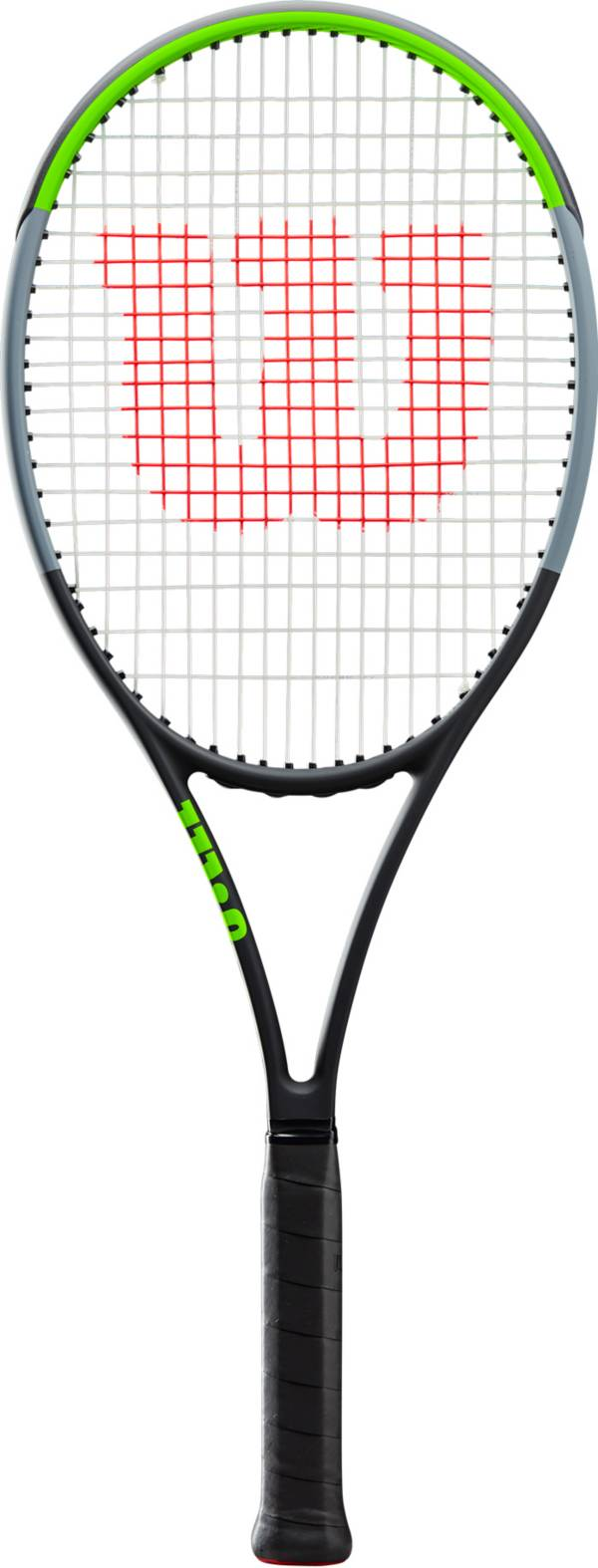 Wilson Blade 98 18x20 V7 Tennis Racquet - Unstrung product image
