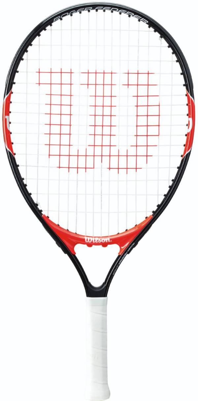 "Wilson Roger Federer 25"" Junior Tennis Racquet product image"