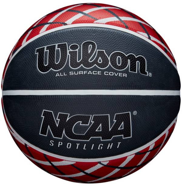 "Wilson Youth NCAA Spotlight Basketball 27.5"" product image"