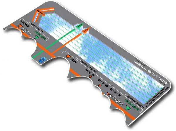 Wellstance Position Plate product image