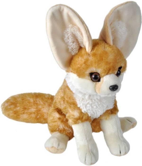 Wild Republic Cuddlekin Fennec Fox Stuffed Animal product image