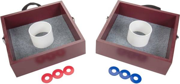 Triumph Tournament Outdoor Washer Toss Game product image