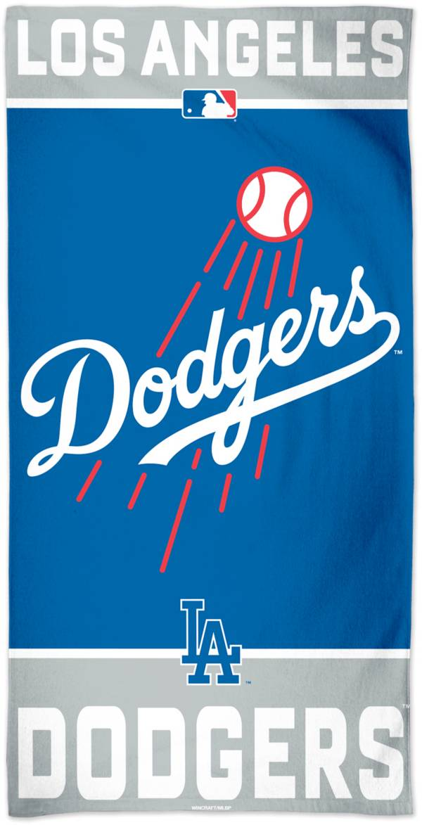 Wincraft Los Angeles Dodgers Beach Towel product image