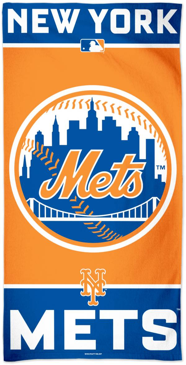 Wincraft New York Mets Beach Towel product image