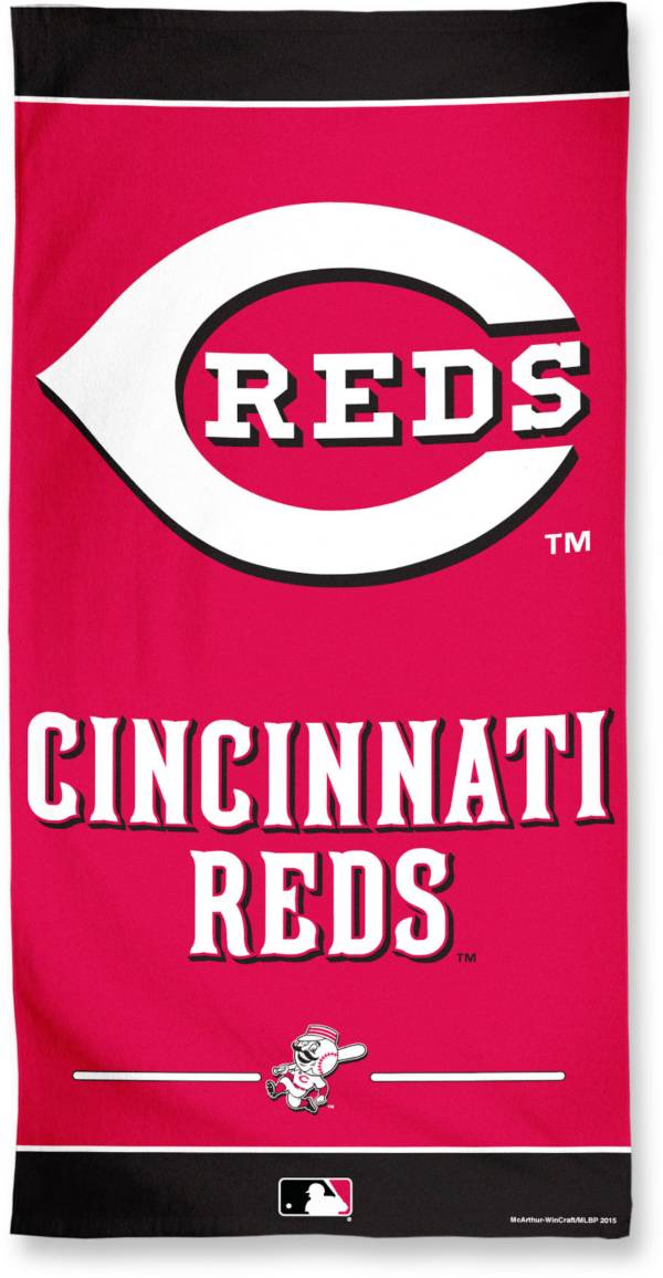Wincraft Cincinnati Reds Beach Towel product image