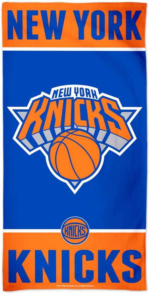 Wincraft New York Knicks Beach Towel product image