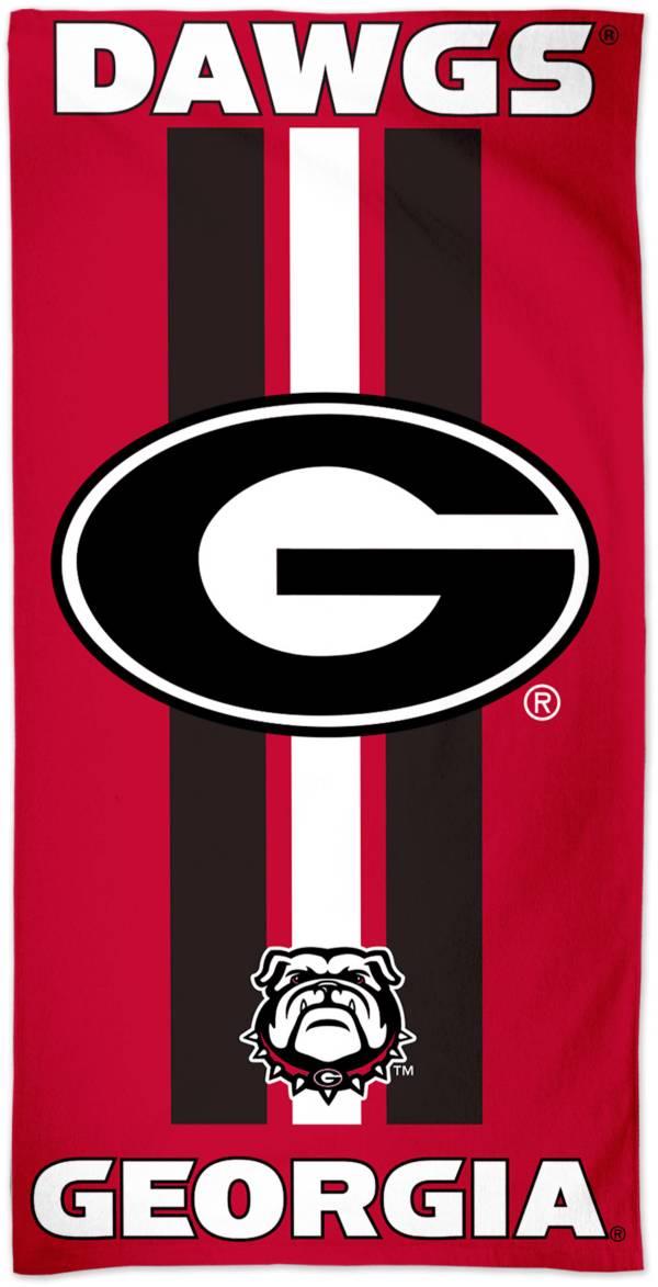 Wincraft Georgia Bulldogs Beach Towel product image