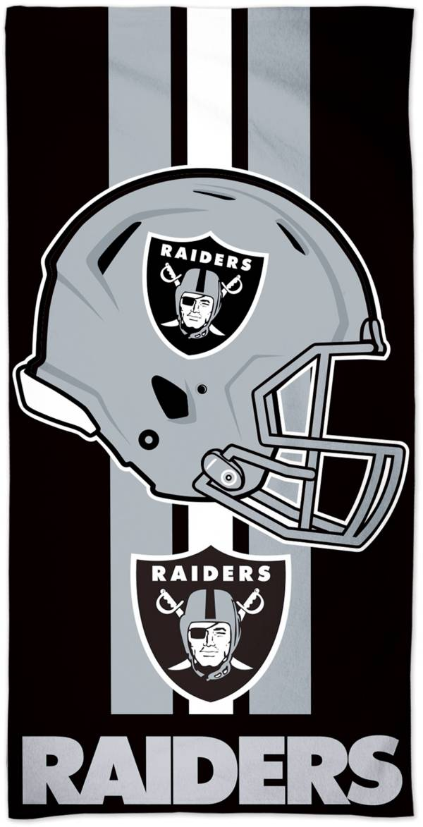 Wincraft Las Vegas Raiders Beach Towel product image