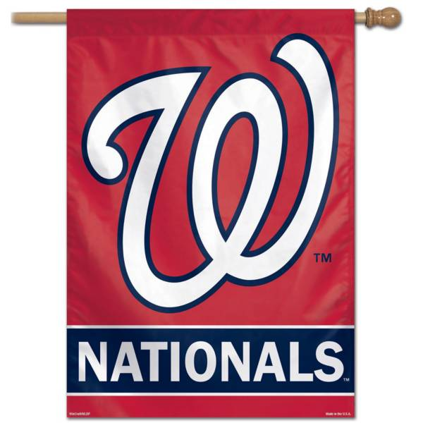 Wincraft Washington Nationals House Flag product image