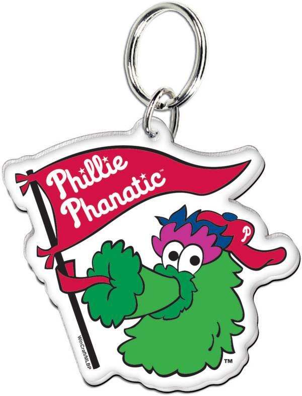Wincraft Philadelphia Phillies Phanatic Key Ring product image