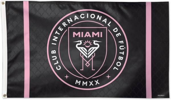 Wincraft Inter Miami CF One-Sided 3' x 5' Flag product image