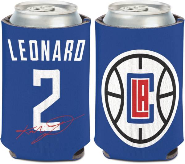 WinCraft Los Angeles Clippers Kawhi Leonard Can Cooler product image