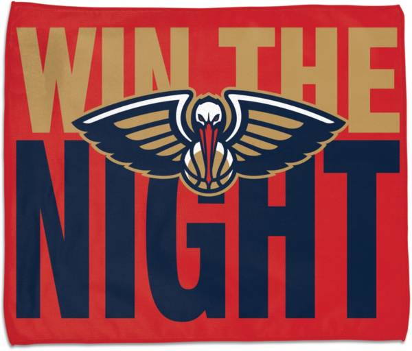 WinCraft New Orleans Pelicans Rally Towel product image