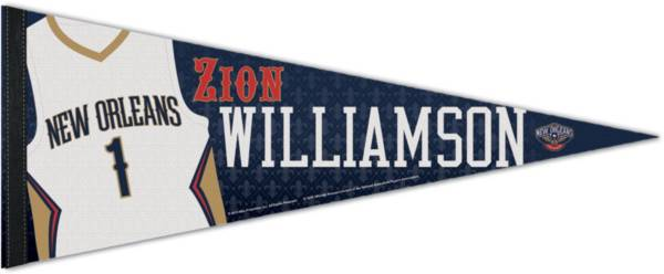 WinCraft New Orleans Pelicans Zion Williamson Pennant product image