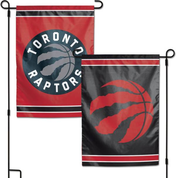 WinCraft Toronto Raptors Garden Flag product image