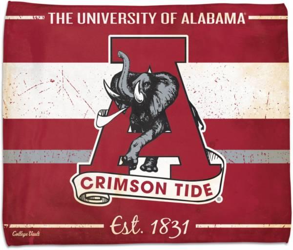WinCraft Alabama Crimson Tide Rally Towel product image