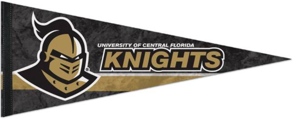 WinCraft UCF Knights Vault Pennant product image
