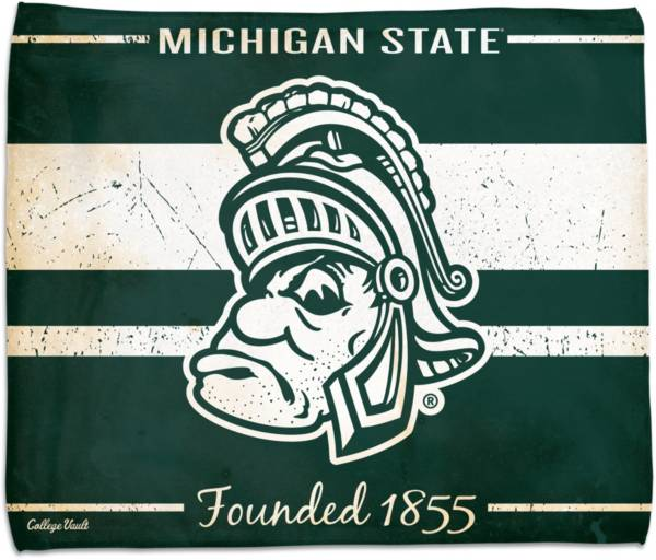 WinCraft Michigan State Spartans Rally Towel product image