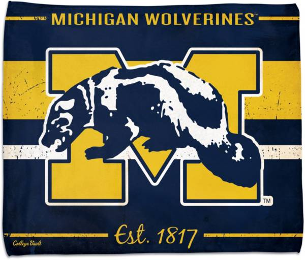 WinCraft Michigan Wolverines Rally Towel product image