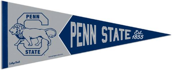WinCraft Penn State Nittany Lions Vault Pennant product image