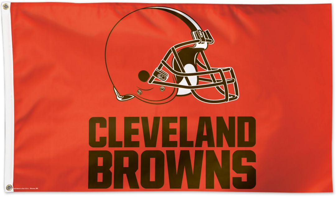 newest collection f7499 0d176 Wincraft Cleveland Browns 3' X 5' Flag