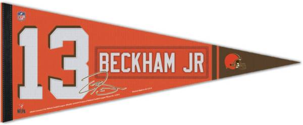 Wincraft Cleveland Browns Odell Beckham Jr. Pennant product image