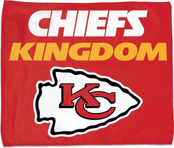 Wincraft Kansas City Chiefs Kingdom Towel product image