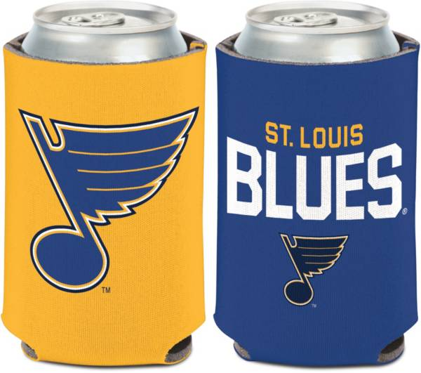 WinCraft St. Louis Blues Can Cooler product image