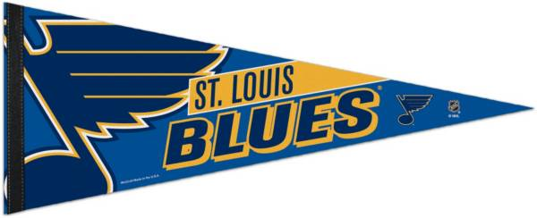 WinCraft St. Louis Blues Pennant product image