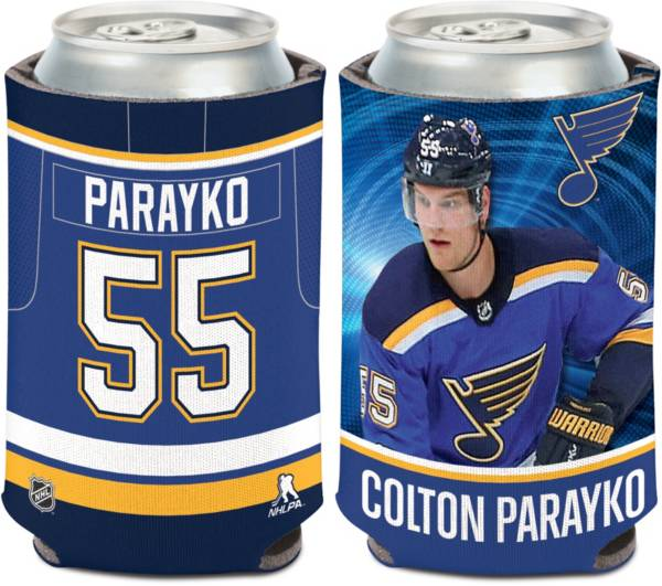 WinCraft St. Louis Colton Parayko Can Cooler product image