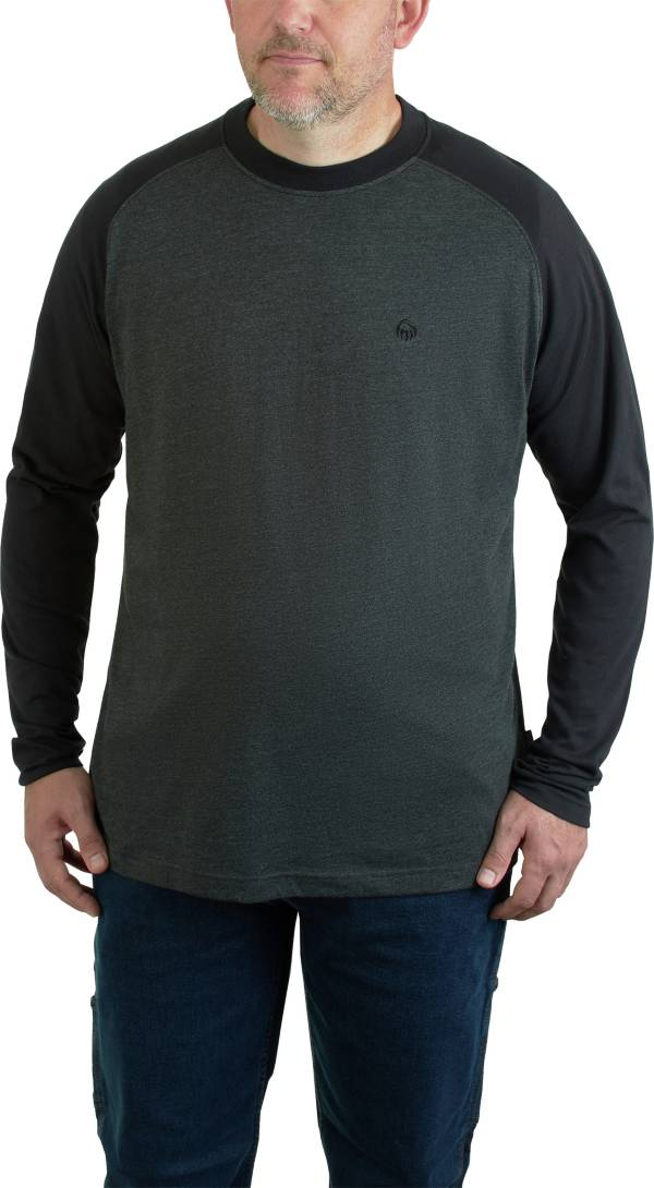 Wolverine Men's Brower Long Sleeve T-Shirt product image