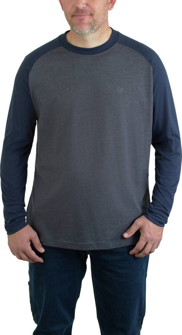 Wolverine Men's Brower Long Sleeve T-Shirt (Regular and Big & Tall) product image