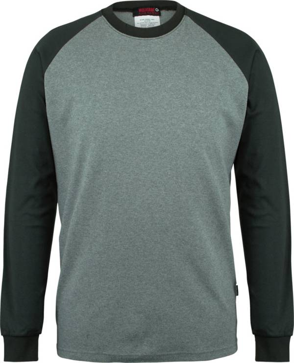 Wolverine Men's Flame Resistant Brower Long Sleeve Shirt (Regular and Big & Tall) product image