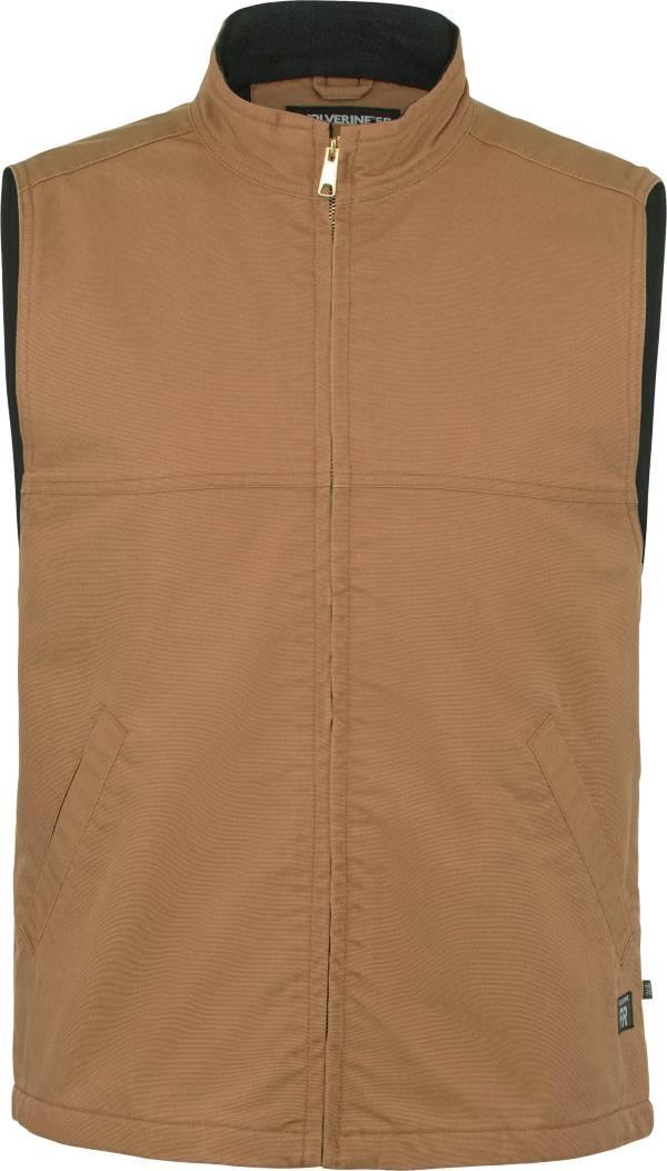 Wolverine Men's Flame Resistant Canvas Vest product image