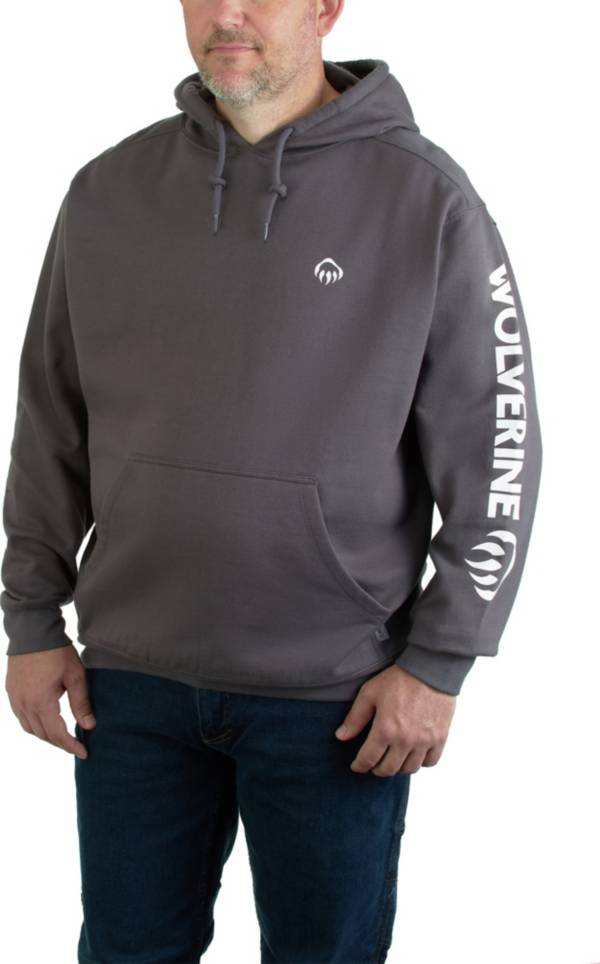 Wolverine Men's Graphic Hoodie product image