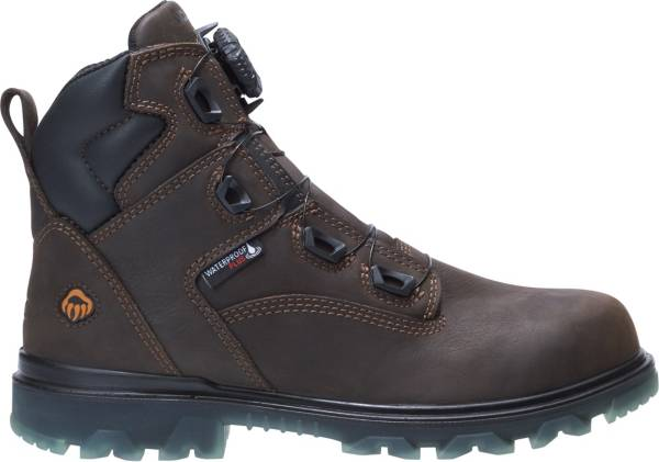 Wolverine Men's I-90 EPX BOA Waterproof Composite Toe Work Boots product image