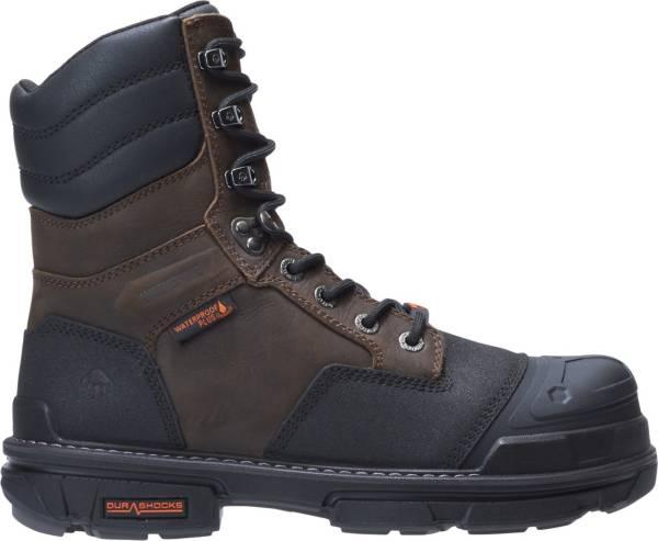 Wolverine Men's Yukon 8'' Waterproof Composite Toe Work Boots product image