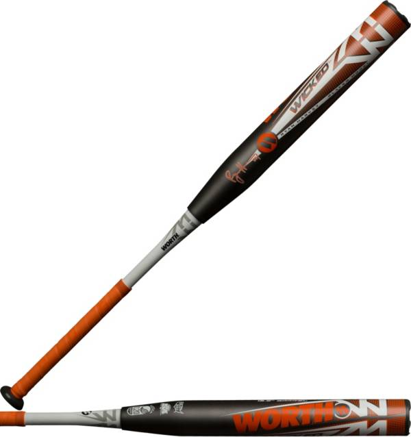 Worth Wicked XL USSSA Slow Pitch Bat 2019 product image