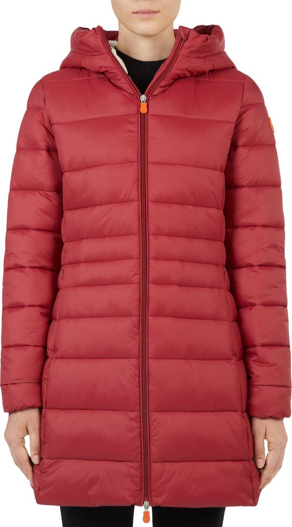 Save The Duck Women's Giga Hooded Winter Jacket product image